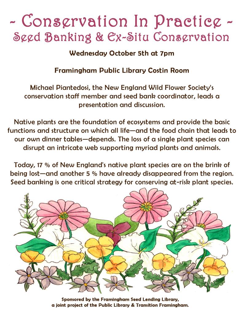 conservationinpractice_flier
